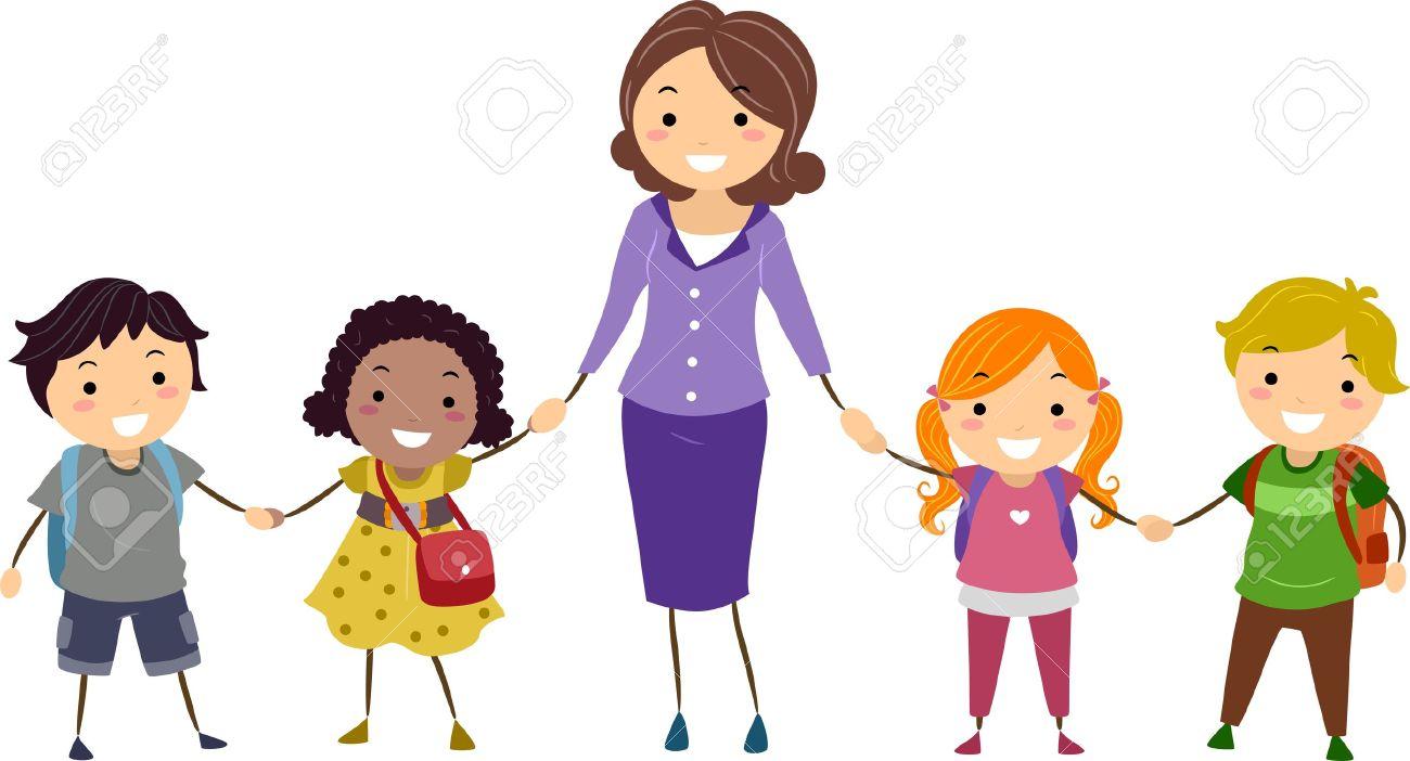 pre primary pre school or kindergarten educators play a vital