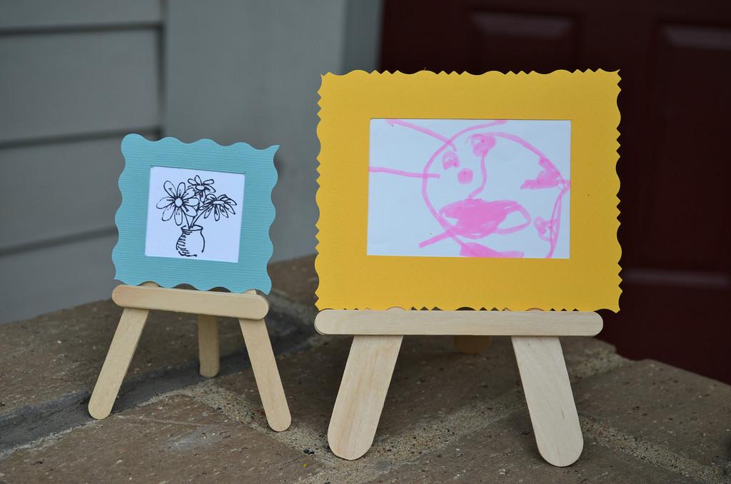 Craft Ideas Asis Pre Primary